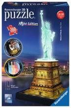 Casse-tête 3D, 108 mcx - Statue de la Liberté