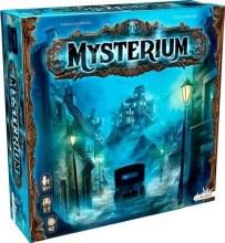 Mysterium (bil.)