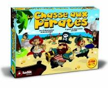 La Chasse aux pirates