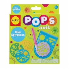 Pops Craft - Mini spirale