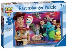 Casse-tête, 35 mcx - Toys Story 4