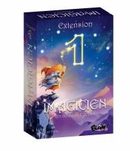 Imagicien Extention 1 (Fr.)