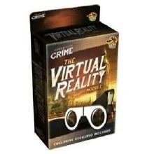 Chronicle of crime - Lunette de Réalité virtuelle