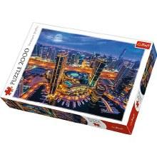 Casse-tête 2000 mcx - Dubai