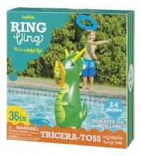 Tricera-Toss
