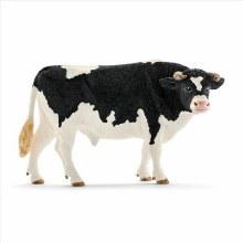 Taureau Holstein