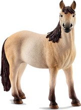 Jument Mustang