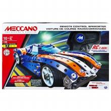 Meccano - Voiture de course radiocommandèe