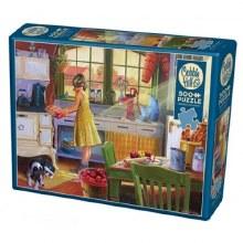 Casse-tête 500 mcx - Apple Pie Kitchen
