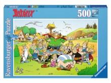 Casse-tête, 500 mcx - Astérix au village