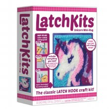 LatchKits - Licorne