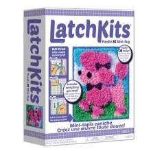 LatchKits - Caniche