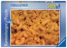 Casse-tête Défi, 500 mcx - Pâtes au fromage