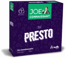 Joe Connaissant - Presto