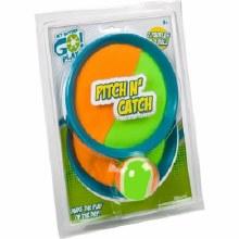 Pitch-N-Catch