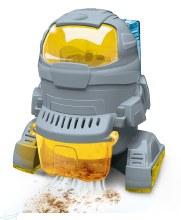CleanBot - Le robot aspirateur