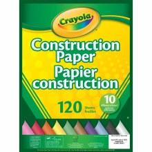 Blocs de papier Construction
