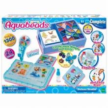 Aquabeads - Malette d'expert