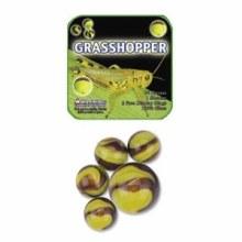Assortiment de Billes - Grasshopper
