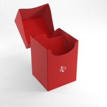 Deck box - Rouge
