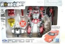 Roadbot - Ford GT