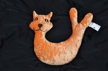 Chat orange 2.5Kg