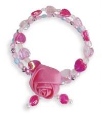 Bracelet - Rose-alicious