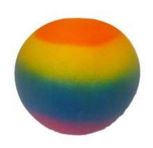 Balle Anti-Stress Multicouleurs 7cm