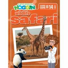 Professor Noggin - Safari