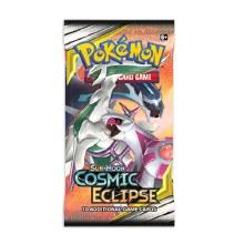 Pokémon - Cosmic Eclipse Booster