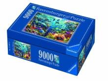 Casse-tête, 9000 mcx - Paradis aquatique