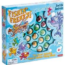 Fishing game - Fishin' Frenzy