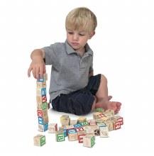 jeu de blocs ABC 123