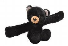 Huggers - Ours noir