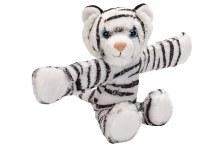 Huggers - Tigre blanc