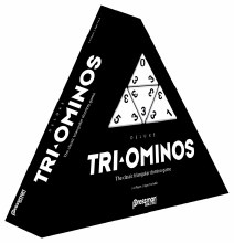 Tri-ominos Deluxe (Ang)