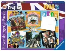 Casse-tête, 1000 mcx - Albums 1967 - 1970
