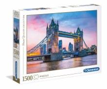 Casse-tête, 1500 mcx - Londre - Pont de la Tour