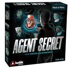 Mont-à-Mots - Agent Secret