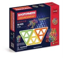 Magformers - Basic 30pcs