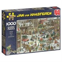 Casse-tête 1000 mcx - JVH Noël