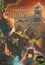 La libération de Chaumebourg (Fr.)