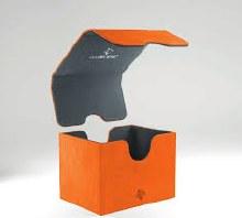 Deck box Sidekick Convert Orange