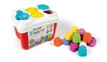 Clemmy - Boite d'activité
