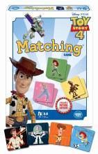 Jeu de memoire - Toy Story 4