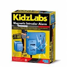 Magnetic Intruder Alarm