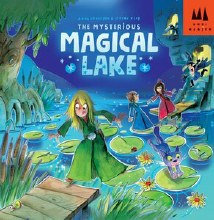 The Mysterious Magical Lake (Multi.)