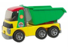 Camion à benne Roadmax