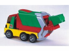Camion poubelle Roadmax
