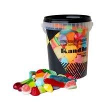 Bonbon Kandju - Seau mélange Régulier 700G